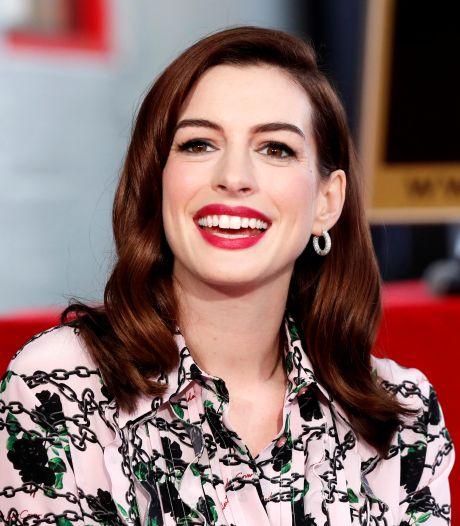 Regisseur bevestigt: Anne Hathaway was 9e keus voor The Devil Wears Prada