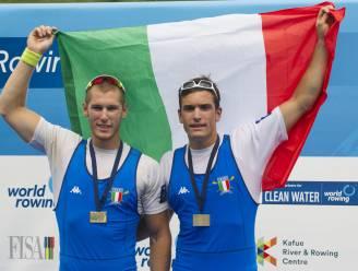 Voormalig wereldkampioen roeien Filippo Mondelli overleden aan gevolgen van botkanker