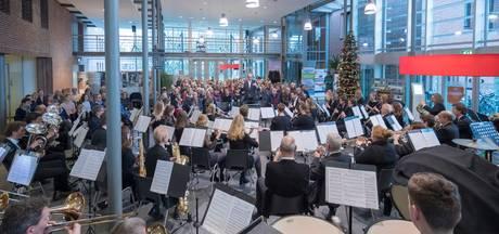 Muzikaal het jubileumjaar in