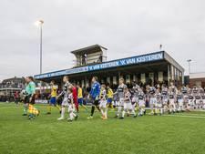 Verbazing bij FC Dordrecht over eis Achilles'29