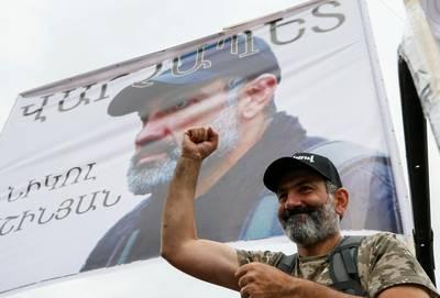 Le Premier ministre arménien dénonce une tentative de coup d'État militaire