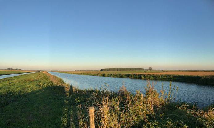 De Rosmalense polder