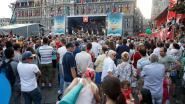 11 julifeest: gratis optredens op Grote Markt en Groenplaats