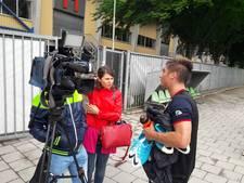 VIDEO: Roemeense interesse voor Andreias Calcan