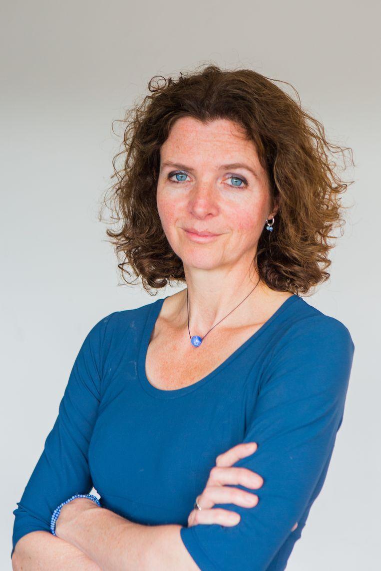 Esther Kluwer Beeld Arnaud Mooij