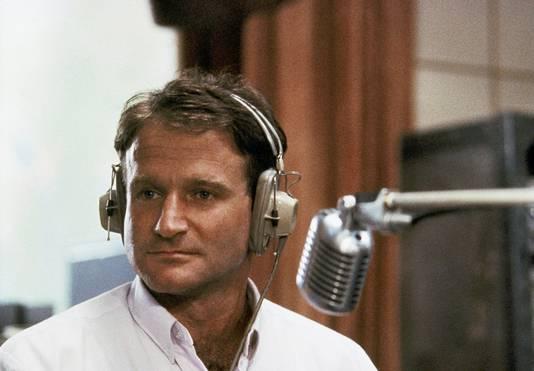 Robin Williams in 'Good Morning Vietnam' (1987)
