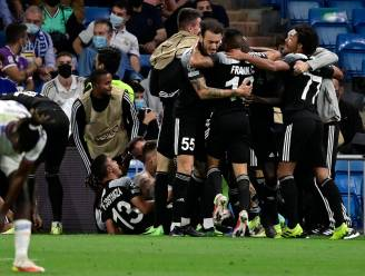 Gigantische stunt FC Sheriff bij Real Madrid, Liverpool haalt uit tegen FC Porto