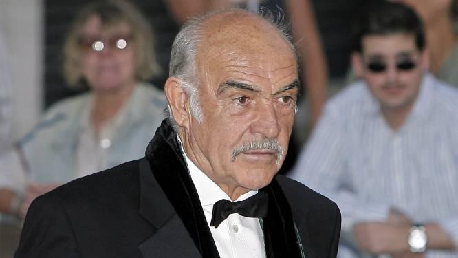"""Van de 'Bond'-set naar de Bahamas, zo beleefde Sean Connery (90) zijn pensioen: """"Hij was een kluizenaar geworden"""""""