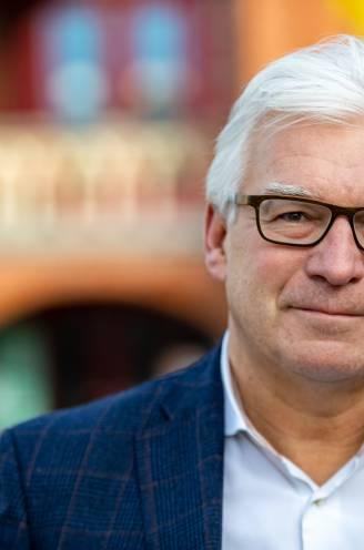 """Piet De Groote, opvolger van Leopold Lippens als burgemeester van Knokke-Heist: """"De allure moet blijven"""""""