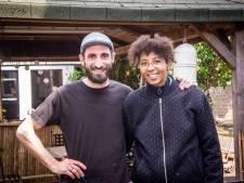 Amina et Ben ouvrent Utopia, le premier restaurant social et culturel de Seraing