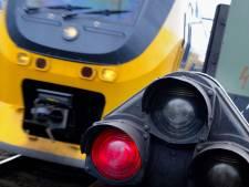 Treinverkeer tussen Eindhoven en Weert wordt weer opgestart na seinstoring