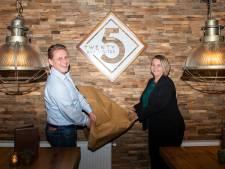Van bruin café naar trendy bar: Twenty5 brengt vleugje stad naar Emst