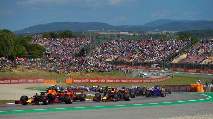 """Formule 1 wil ook naar Afrika: """"Het laatste bewoonbare continent waar we niet racen"""""""