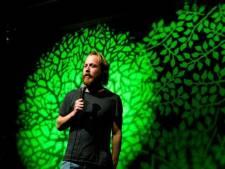 Eindhovense comedian Stephen Bell organiseert comedy-avonden: 'Juist nu behoefte aan avondje lachen'
