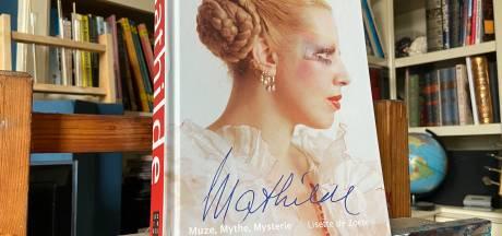 Mathilde Willink leeft door met tweede editie biografie