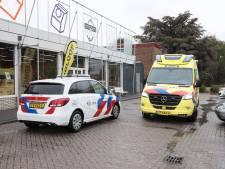 Politie arresteert man voor gewelddadige beroving in Ommen