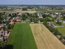 Zo'n plan gun je elk dorp: 33 nieuwe woningen in Rumpt