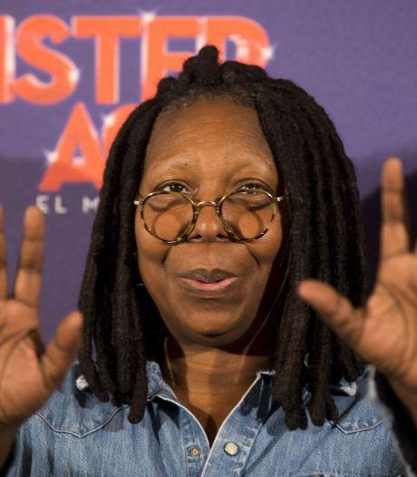 Whoopi Goldberg hint naar Sister Act 3