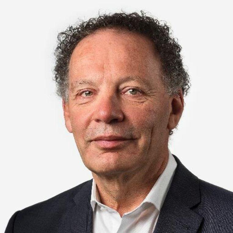 Adam Cohen Beeld