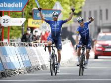 Mikkel Honoré klopt ploeggenoot in Ronde van Baskenland