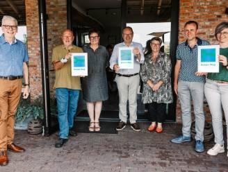 Drie logies krijgen als eerste in de Kempen kwaliteitslabel 'Green Key'