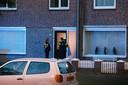 Op de Sint Petrus Canisiuslaan in Eindhoven heeft mogelijk een schietpartij plaatsgevonden.