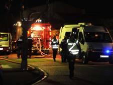 Deux adultes et trois enfants découverts morts près de Nîmes