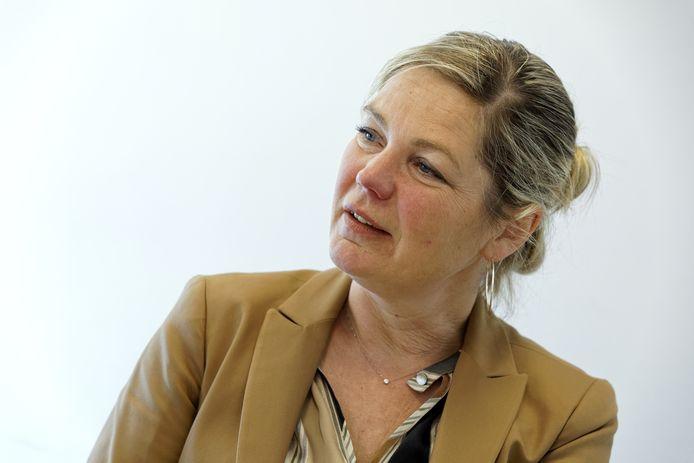Thérèse Claassen is sinds 1 april directeur bij de GGD Hart voor Brabant