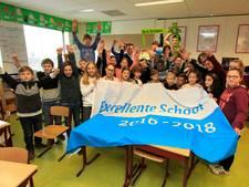 Springplank Etten-Leur blijft excellente school