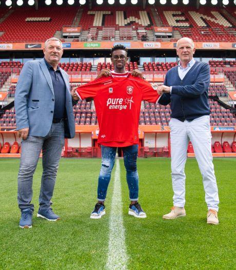 Deal beklonken: Misidjan tekent bij FC Twente