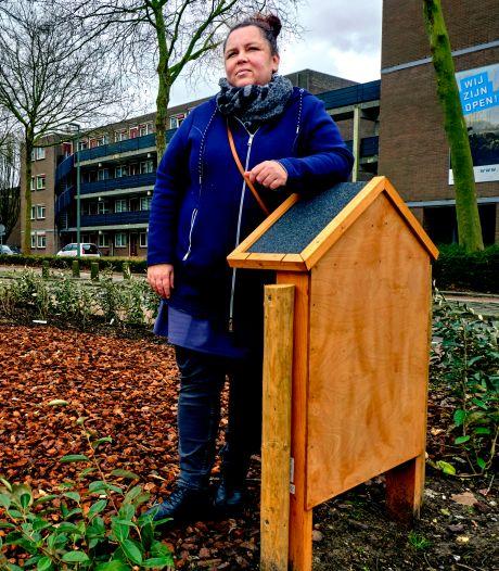 Bianca Pipping: 'Stadspolders is een wijk van uitersten'