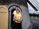 Bram en Judith storten zich samen op het vak van molenaar. En er is een mini-molenaar op komst!