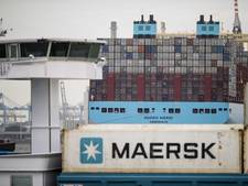Wereldwijde hack legt bedrijven en Rotterdamse terminal plat