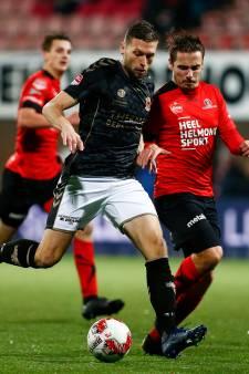 Samenvatting | Helmond Sport - Go Ahead Eagles