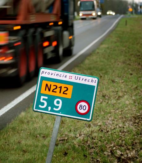 Mogelijk verkeershinder door plaatsen van bomen in Wilnis