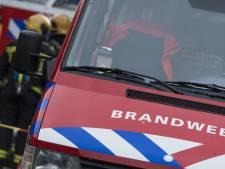 Verwarde man veroorzaakt explosie in Zwijndrecht