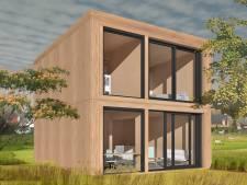'Studio's in Halsteren zijn niet bedoeld voor grote groep statushouders'