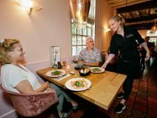 Bij restaurant Toetje weten ze Nederlanders op hun zoete wenken te bedienen