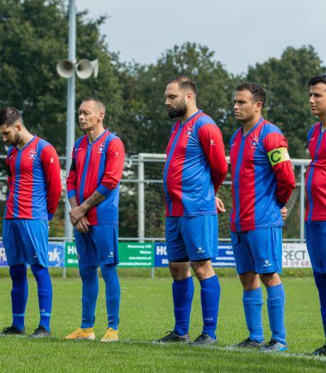 Nijmeegse voetbalclub trekt zich vlak voor competitiestart terug uit vierde klasse: 'Pijnlijk besluit'