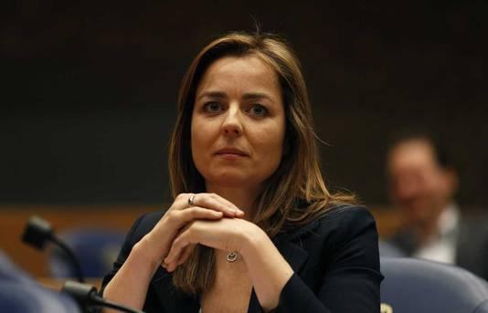 Scheiden zorgt volgens Marianne Thieme (Partij voor de Dieren) voor veel stress en verstoord gedrag.