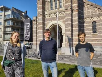 Vier-op-een-rij: Henk De Gheldere neemt nu ook touwtjes bar Lokaalmarkt in handen