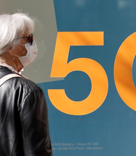 La 5G ne présente pas de risques nouveaux pour la santé, selon les données disponibles