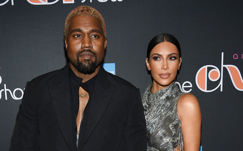 Niet Kim Kardashian, maar Kanye West zou het initiatief genomen hebben voor de scheiding