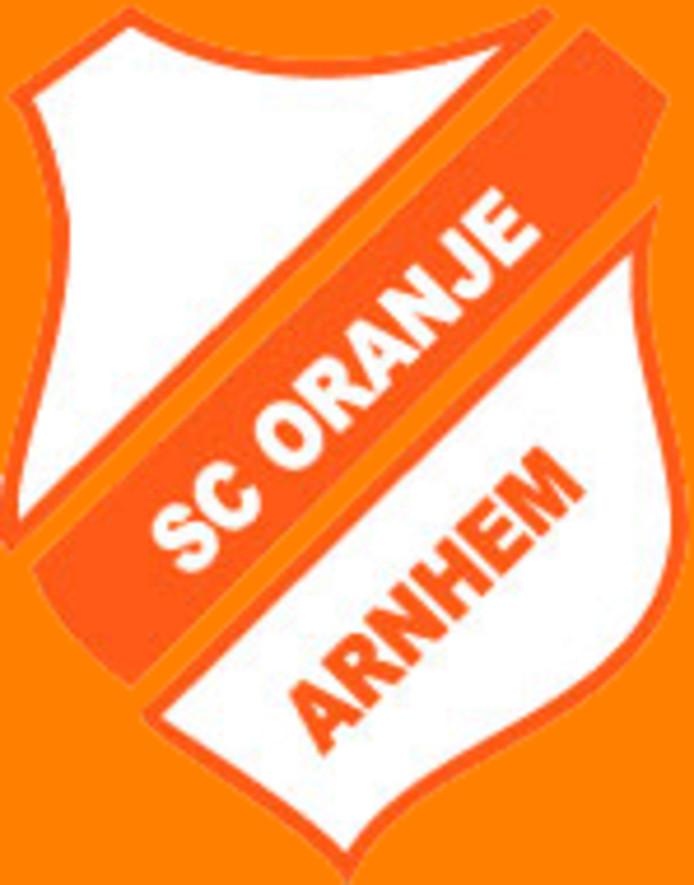 SC Oranje logo