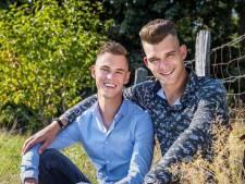 Vlaamse BZV-ster Tristan valt als een blok voor de Nederlandse Lucas