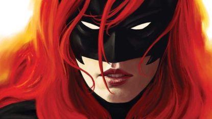 Batwoman: eerste lesbische superheld krijgt eigen tv-reeks