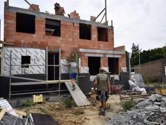 We bouwen kleiner, en dat zie je aan de kadastrale inkomens