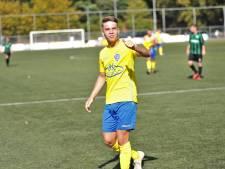 Joey van Beukering (18) verkiest MASV boven DUNO