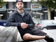 Brett Bulmer wil ook als speler van Trappers weer MVP worden in de Oberliga: 'En kampioen natuurlijk'