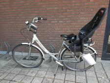 Een fiets omruilen zonder toestemming? 'Dat is stelen, meneer'